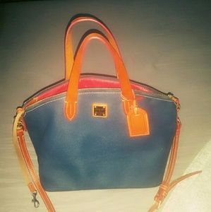 Dooney amd Bourke handbag